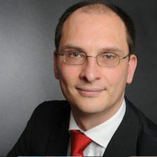 Dr. Niels Meyer